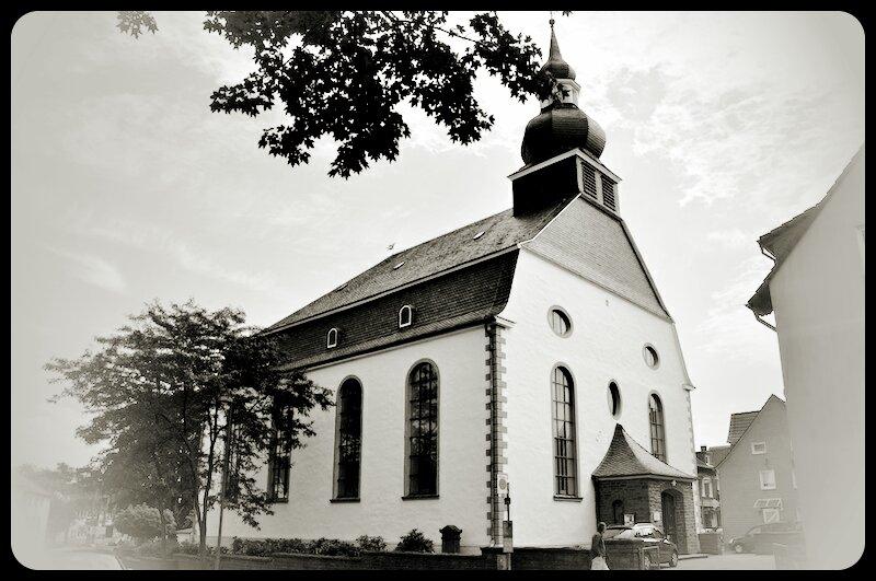 Ev.Lutherische Kirche